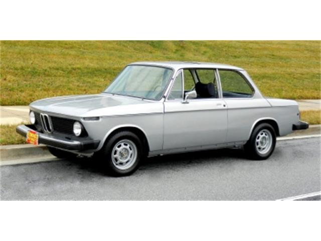 1976 BMW 2002 | 842948