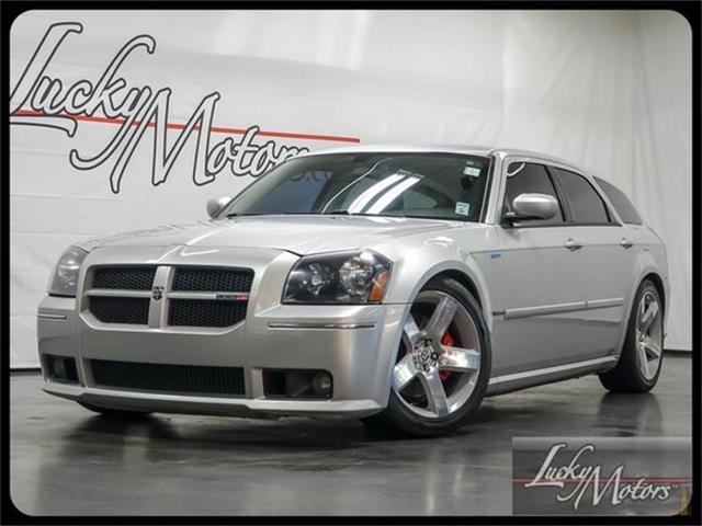 2006 Dodge Magnum | 842950