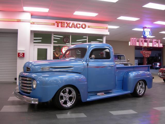 1950 Ford F1 | 842954