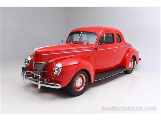 1940 Ford Coupe | 842955