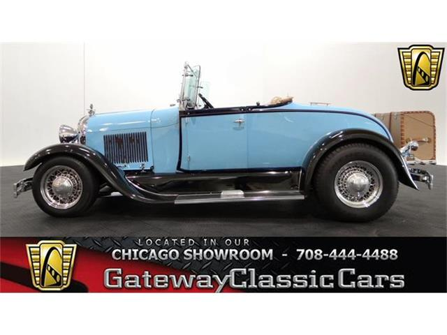1929 Ford Model A | 842966