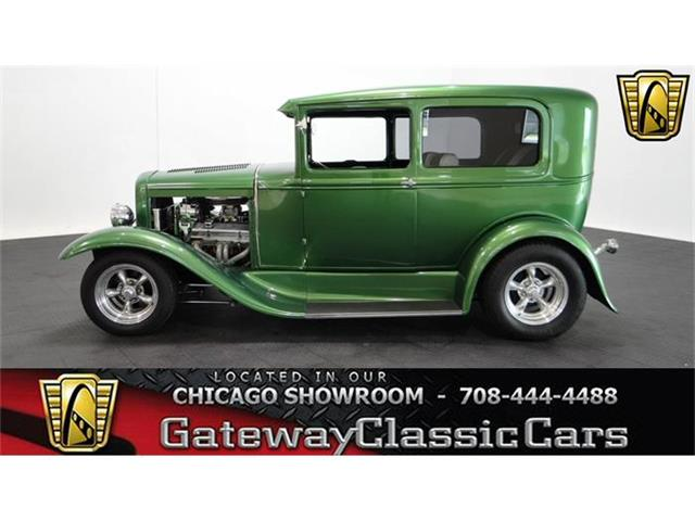 1930 Ford Model A | 842967