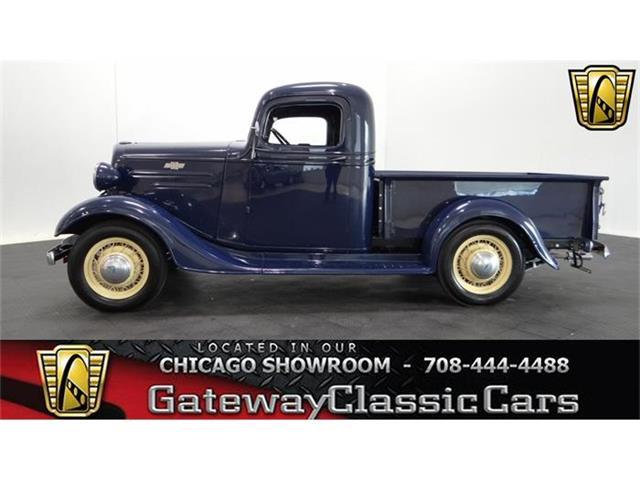 1936 Chevrolet Pickup | 842968