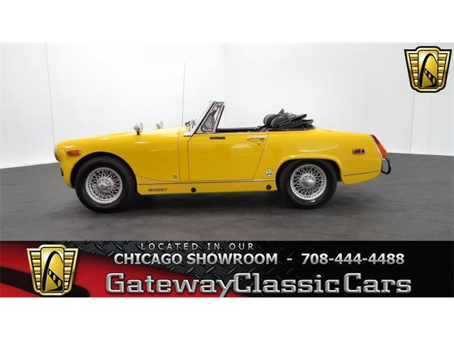 1975 MG Midget | 842969