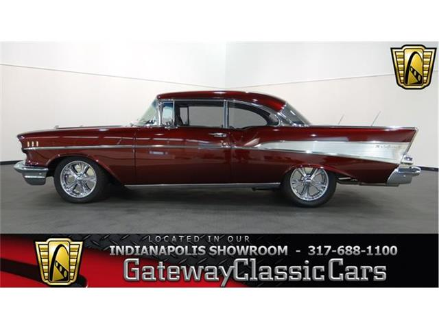 1957 Chevrolet Bel Air | 842976