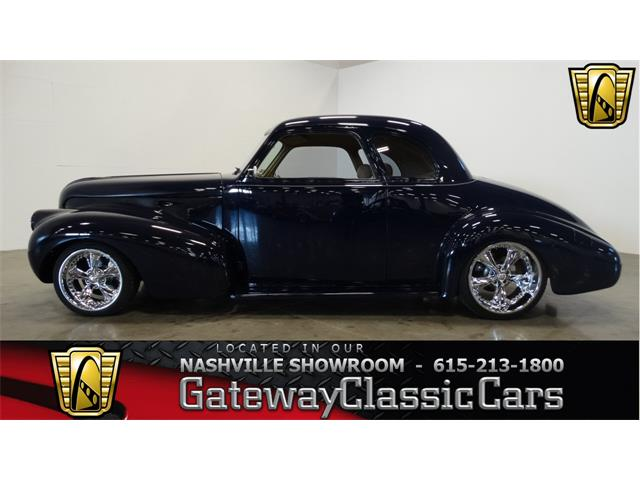 1940 Buick Business Coupe | 842980