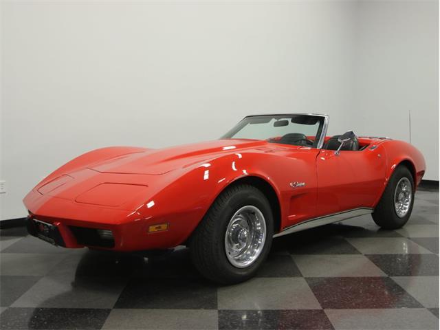 1975 Chevrolet Corvette | 842982