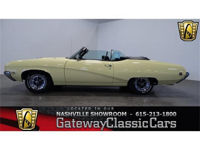 1969 Buick Gran Sport | 842983