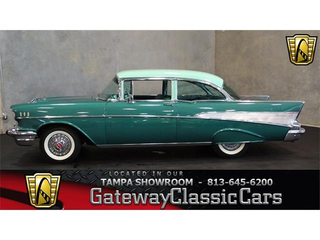 1957 Chevrolet Bel Air | 842989