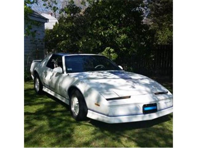 1984 Pontiac Firebird Trans Am | 840299