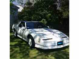 1984 Pontiac Firebird Trans Am for Sale - CC-840299