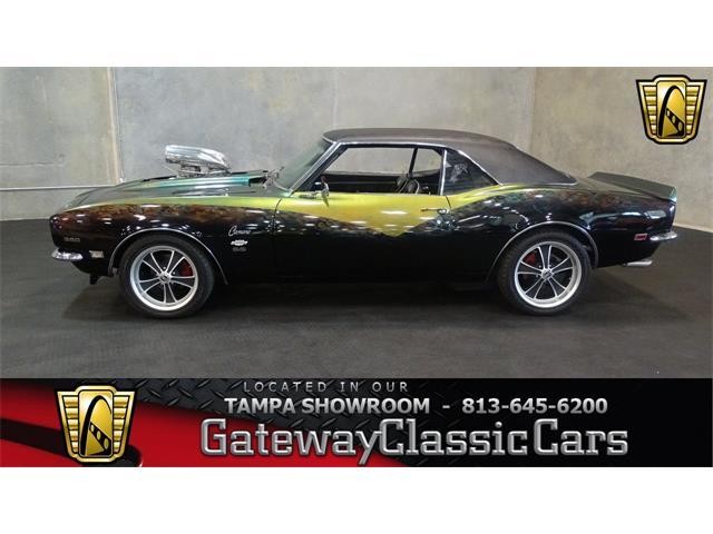 1968 Chevrolet Camaro | 842990