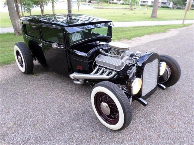 1928 Ford Coupe | 840302