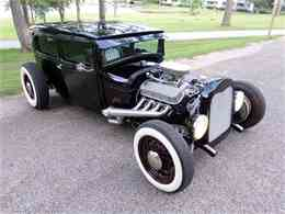 Picture of '28 Ford Coupe located in Texas Offered by Monaco Luxury - I0DQ