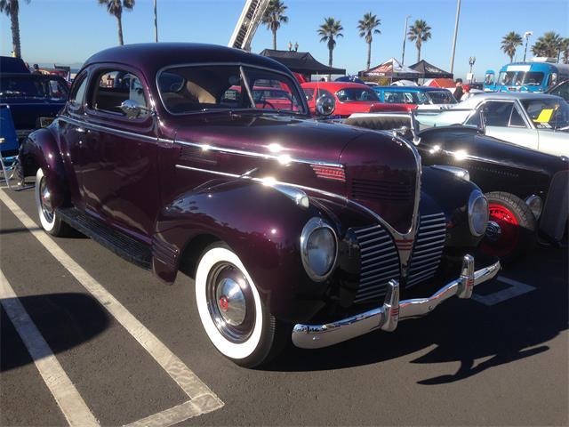 1939 Dodge D11 Deluxe | 840308