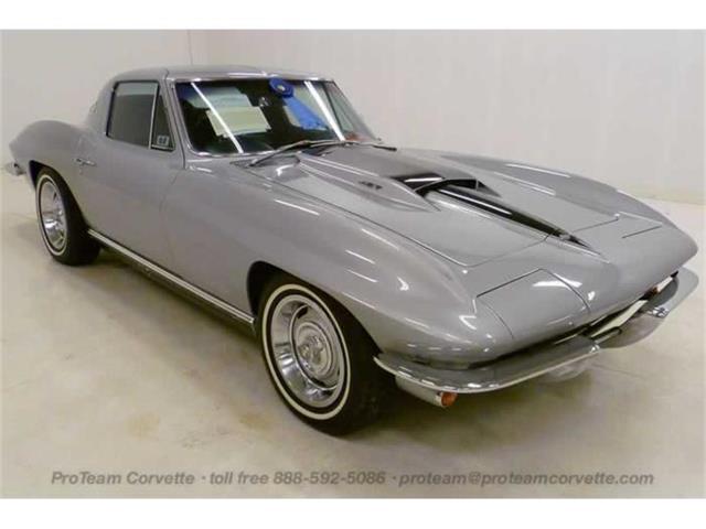 1967 Chevrolet Corvette | 843099