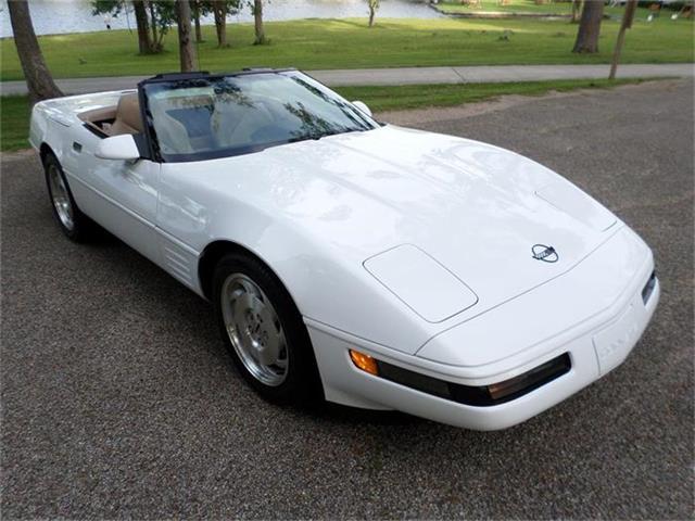 1994 Chevrolet Corvette | 840312