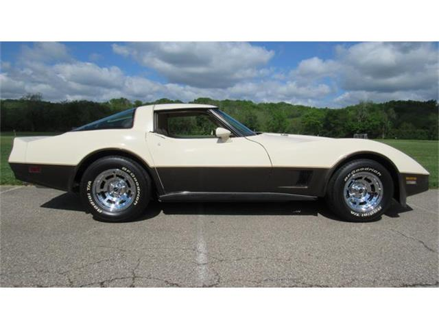 1980 Chevrolet Corvette | 840313