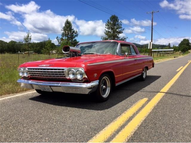 1962 Chevrolet Impala | 843159
