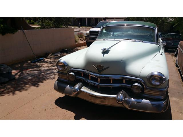 1952 Cadillac Coupe DeVille | 840317