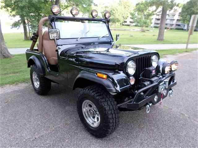 1978 Jeep CJ5 | 840318