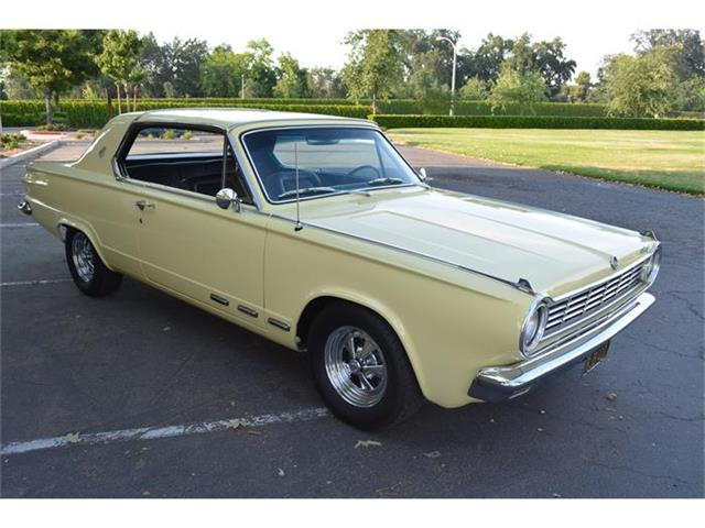 1965 Dodge Dart GT | 840320