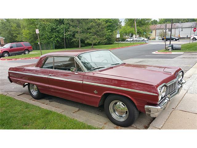 1964 Chevrolet Impala SS | 843513