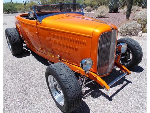1932 Ford Highboy | 843576