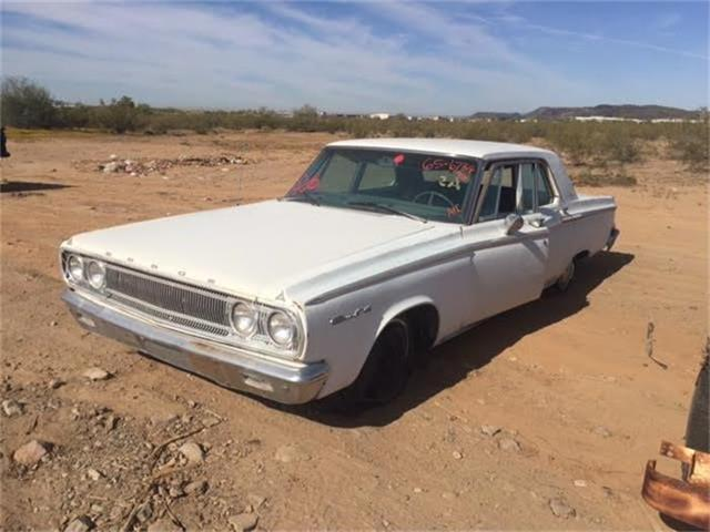 1965 Dodge Coronet 440 | 840359