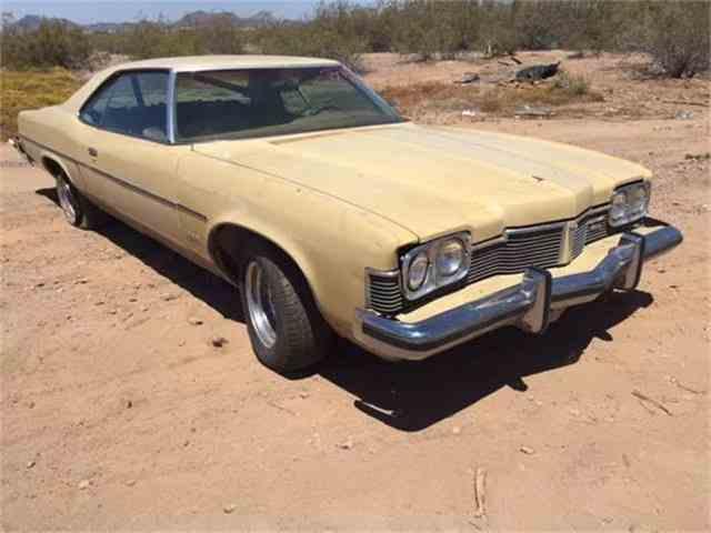 1973 Pontiac Catalina | 840360