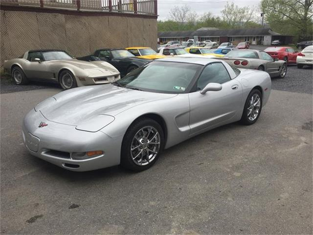 1999 Chevrolet Corvette | 840361