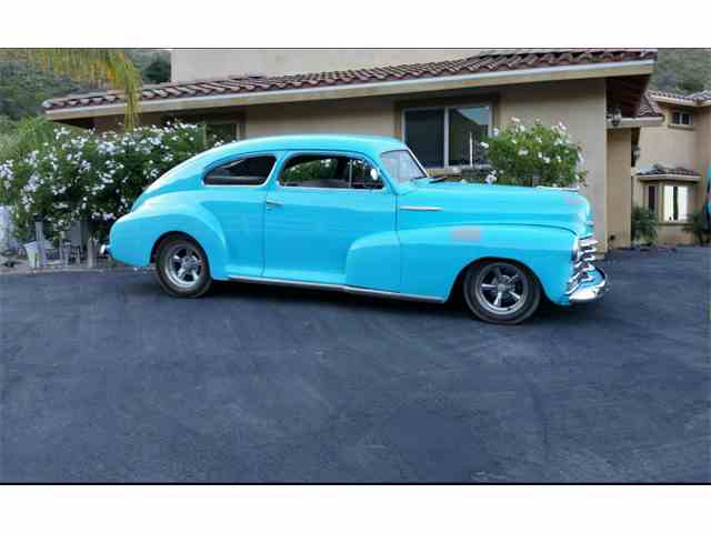 1948 Chevrolet Fleetline | 843681