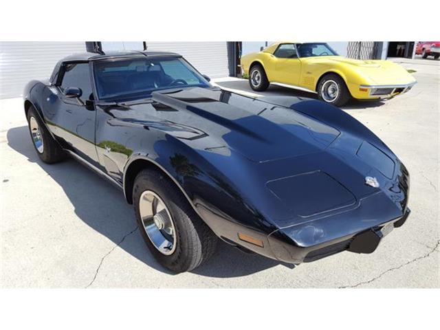 1978 Chevrolet Corvette | 843691
