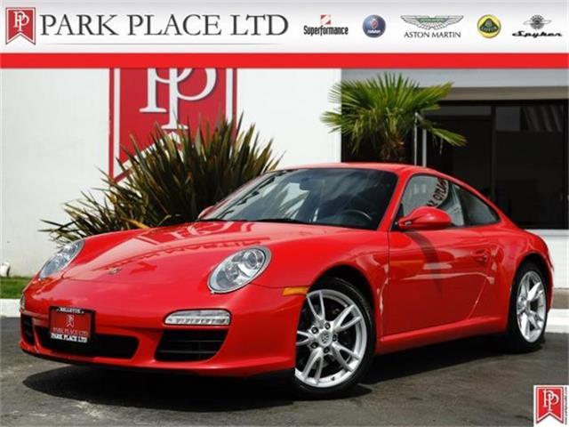 2009 Porsche 911 | 840377
