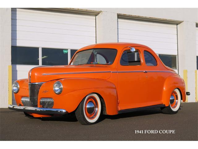 1941 Ford Coupe | 840381