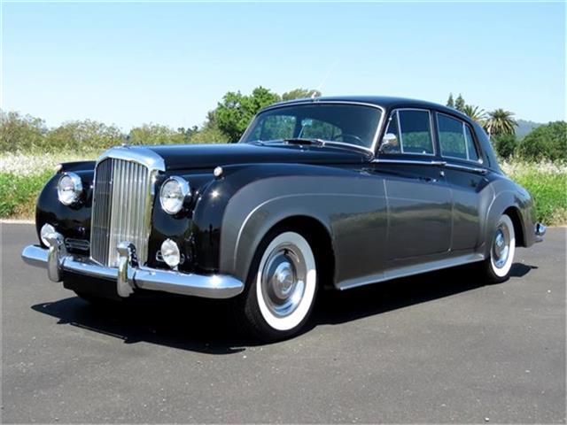 1960 Bentley S2 | 843844