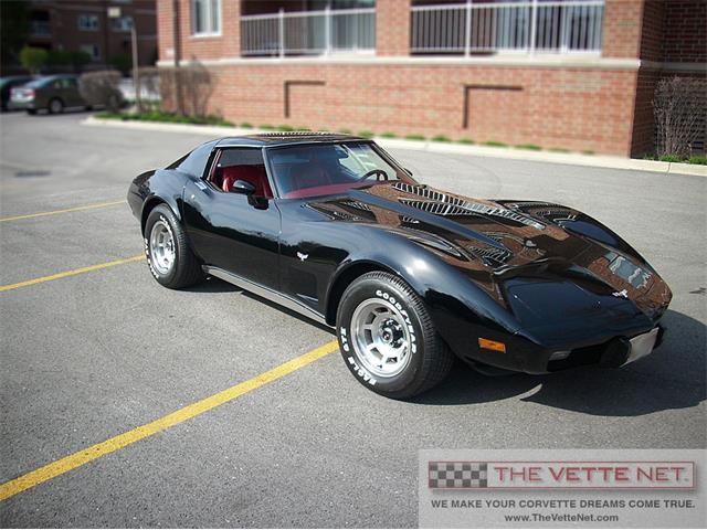 1977 Chevrolet Corvette | 840385