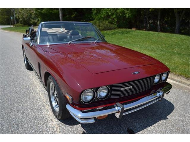 1976 Jensen Interceptor III | 843869