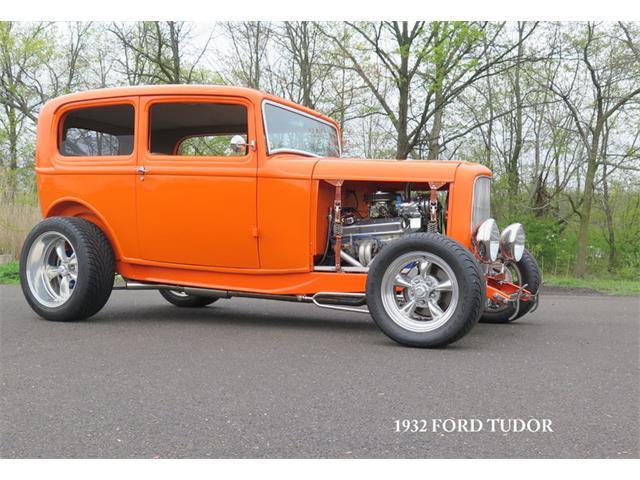 1932 Ford Tudor | 840387