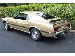 1969 Ford Mustang Mach 1 for Sale - CC-843870