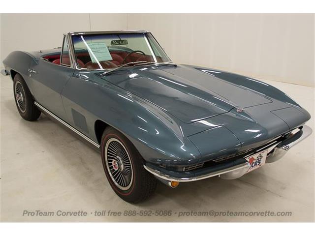 1967 Chevrolet Corvette | 843879