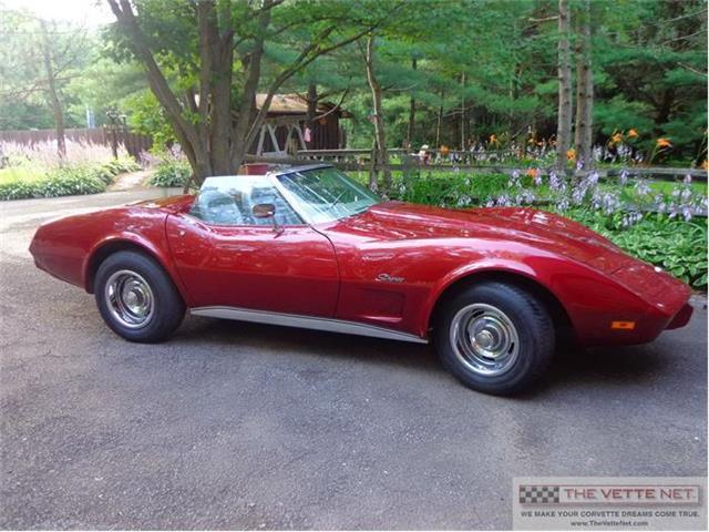 1975 Chevrolet Corvette | 840388