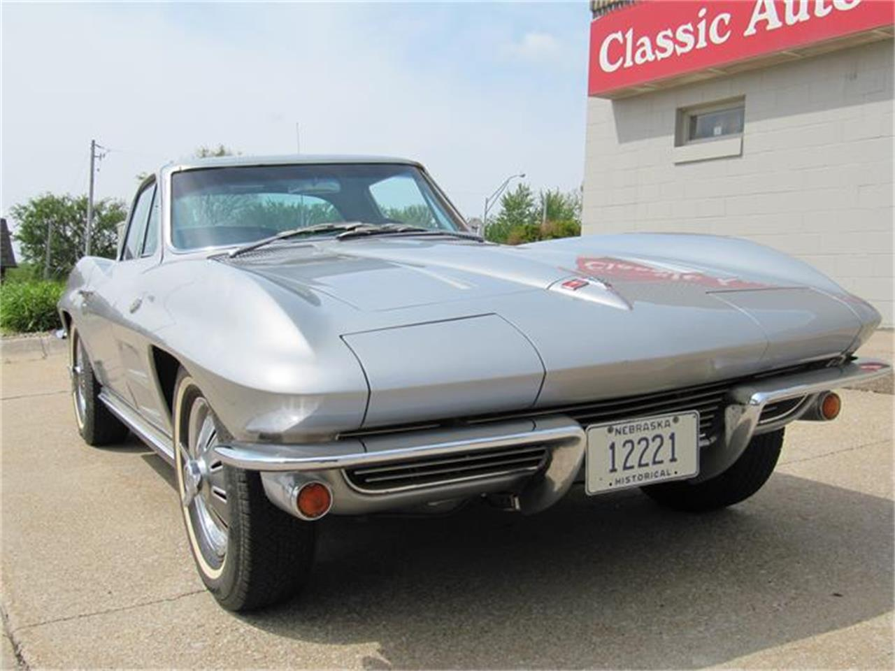 Classic Cars Sales Omaha