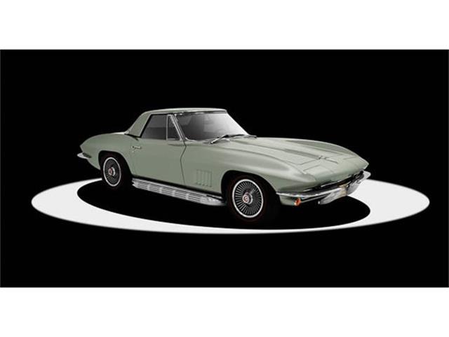1967 Chevrolet Corvette | 843883
