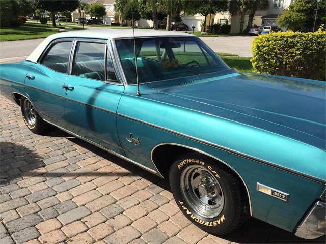 1968 Chevrolet Impala | 843885