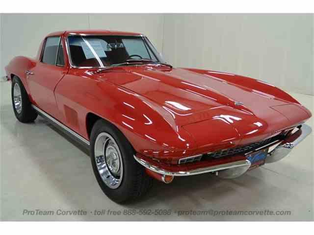 1967 Chevrolet Corvette | 843886