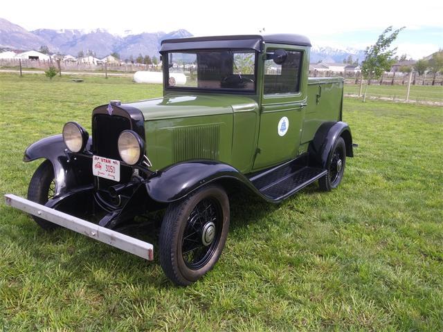 1931 Chevrolet Truck | 843894
