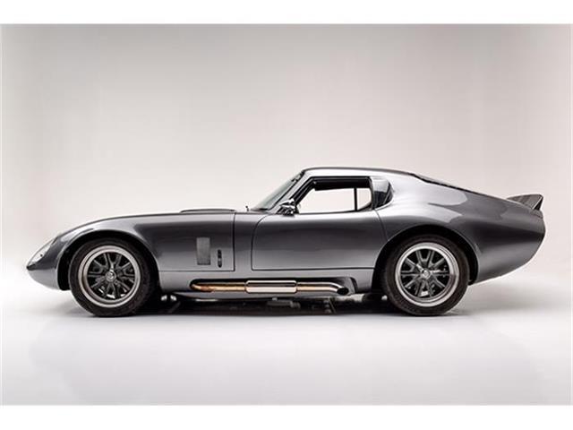 1965 Shelby Daytona | 843897