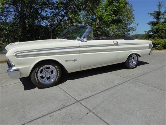 1964 Ford Falcon Sprint | 843898