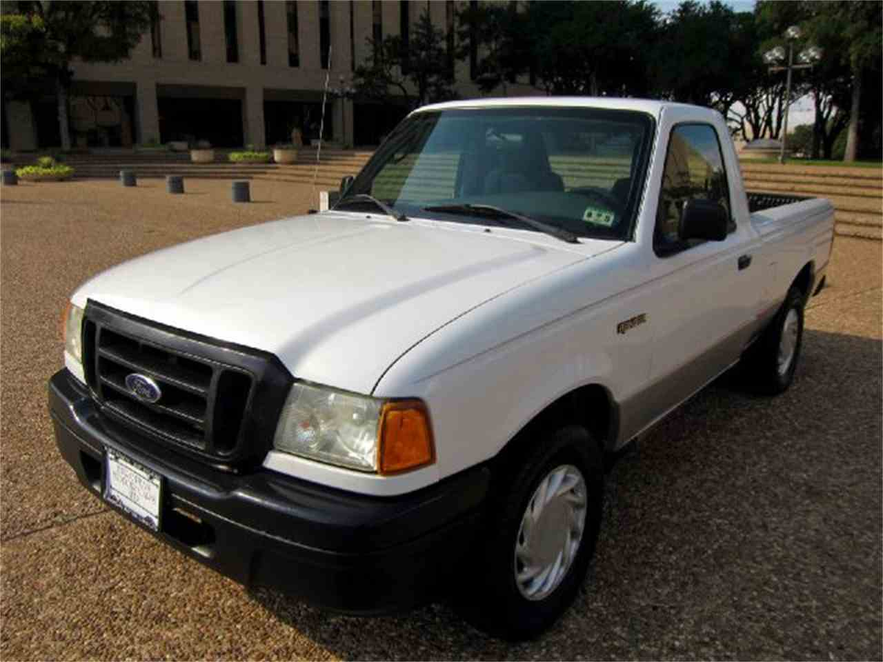 Large Picture of '05 Ranger - I35W